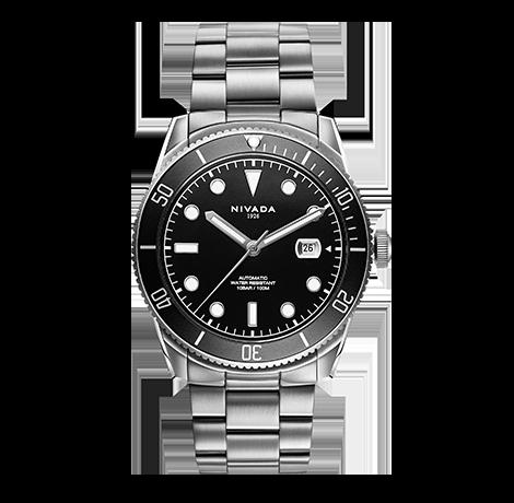 潜水系列-6171-黑色