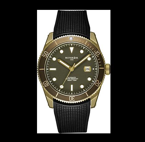 潜水系列-6171-青铜