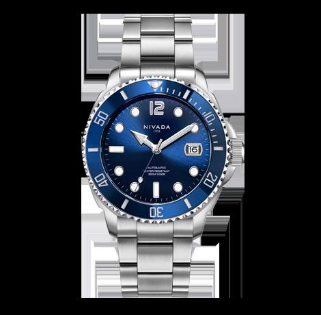 潜水系列Master-6172-蓝
