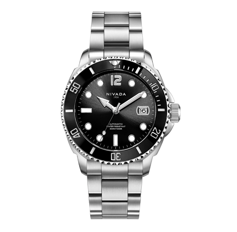潜水系列Master-6172-黑